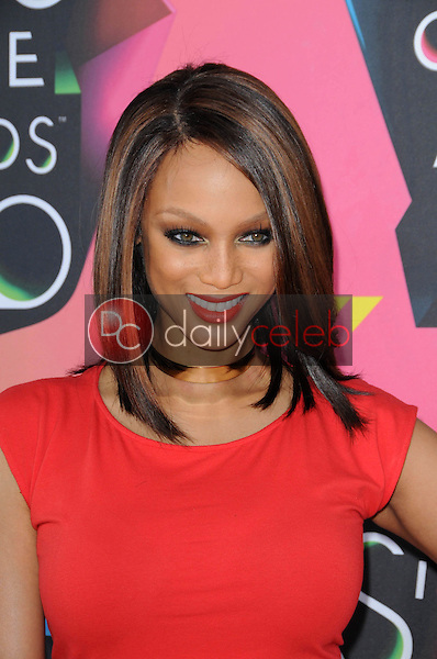 Tyra Banks<br />