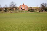 Detached farmhouse Cheery Tree farm, Great Bealings, Suffolk