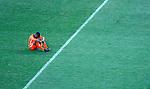 Eljero Elia, Soccer, Football - 2010 FIFA World Cup - Johannesburg, South Africa, Sunday, July, 11, 2010. Final match, Netherlands vs Spain, Soccer City Stadium (credit & photo: Pedja Milosavljevic / +381 64 1260 959 / thepedja@gmail.com / STARSPORT )