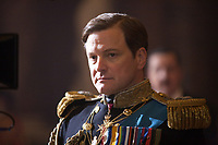 The King's Speech (2010) <br /> Colin Firth  <br /> *Filmstill - Editorial Use Only*<br /> CAP/MFS<br /> Image supplied by Capital Pictures