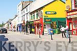 New Street, Killarney Town, County Kerry, 4th June 2009