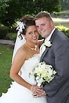 Gregory - Fisher Wedding