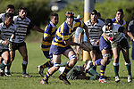 Patumahoe Andrew Van Der Heijden. Counties Manukau Premier Club Rugby, Patumahoe vs Manurewa played at Patumahoe on Saturday 6th May 2006. Patumahoe won 20 - 5.