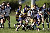 Patumahoe Andrew Van Der Heijden. Counties Manukau Premier Club Rugby, Patumahoe vs Manurewa played at Patumahoe on Saturday 6th May 2006. Patumahoe won 20 - 5.