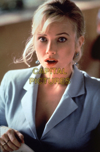REBECCA DE MORNAY.in Blind Side (1993) .*Filmstill - Editorial Use Only*.CAP/STF/KHE.Supplied by Capital Pictures.