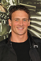 Ryan Lochte at Lionsgate Films' 'The Expendables 2' premiere on August 15, 2012 in Hollywood, California. &copy;&nbsp;mpi28/MediaPunch Inc. /NortePhoto.com<br />