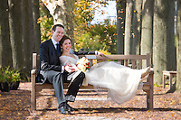 Emily and John's Wedding 2015