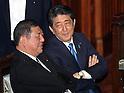 Abe set to postpone consumption tax hike
