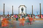 Pondicherry Promenade 2017