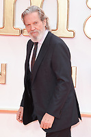 Jeff Bridges<br /> arriving for the &quot;Kingsman: The Golden Circle&quot; World premiere at the Odeon and Cineworld Leicester Square, London<br /> <br /> <br /> &copy;Ash Knotek  D3309  18/09/2017