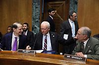 170919 Senate Hearing Donald Marron Urban Institute SELECTS