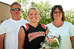 10 CHS Softball Senior Pix