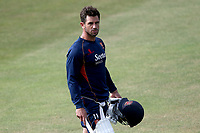 Essex skipper Ryan ten Doeschate during Essex CCC vs Nottinghamshire CCC, Specsavers County Championship Division 1 Cricket at The Cloudfm County Ground on 23rd June 2018