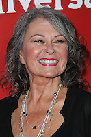 PASADENA, CA, USA - APRIL 08: Roseanne Barr at the NBCUniversal Summer Press Day 2014 held at The Langham Huntington Hotel and Spa on April 8, 2014 in Pasadena, California, United States. (Photo by Xavier Collin/Celebrity Monitor)