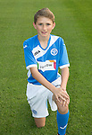 St Johnstone Academy Under 15&rsquo;s&hellip;2016-17<br />Murray Childs<br />Picture by Graeme Hart.<br />Copyright Perthshire Picture Agency<br />Tel: 01738 623350  Mobile: 07990 594431