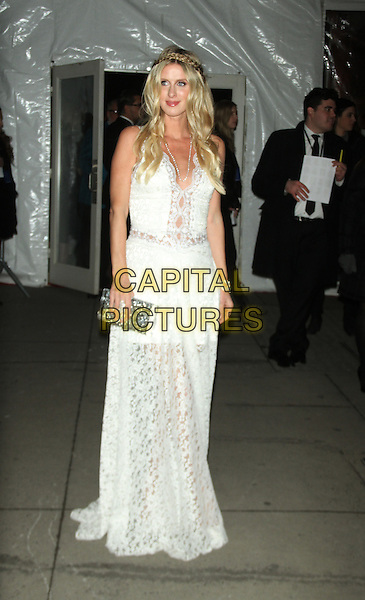 02 10, 2016:  Nicky Hilton at 2016 amfAR New York Gala at Cipriani Wall Street  in New York. <br /> CAP/MPI/RW<br /> &copy;RW/MPI/Capital Pictures