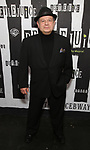 Danny Rutigliano attends Broadway's 'Beetlejuice' - First Look Photo Call at Subculture  on February 28, 2019 in New York City.