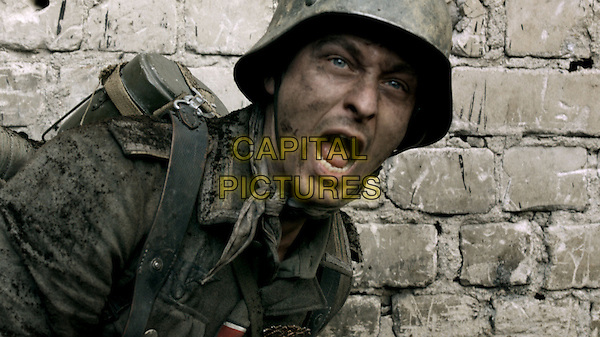 Generation War (2013 - ) <br /> (Unsere Mutter, unsere Vater )<br /> Tom Schilling <br /> *Filmstill - Editorial Use Only*<br /> CAP/KFS<br /> Image supplied by Capital Pictures