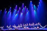 2015 Inter-house dance
