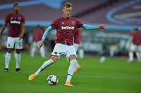 Andriy Yarmolenko of West Ham United during West Ham United vs Charlton Athletic, Caraboa Cup Football at The London Stadium on 15th September 2020