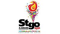 Suramericanos Santiago 2014