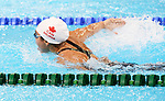 Myriam Soliman competes the para swimming at the 2019 ParaPan American Games in Lima, Peru-26aug2019-Photo Scott Grant