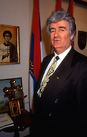 Pale / Repubblica Serba di Bosnia 1994 <br />