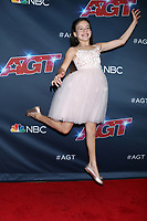 """LOS ANGELES - SEP 10:  Emanne Beasha at the """"America's Got Talent"""" Season 14 Live Show Red Carpet at the Dolby Theater on September 10, 2019 in Los Angeles, CA"""