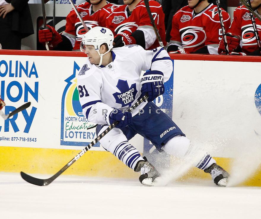 PHIL KESSEL, of the Toronto Maple Leafs.