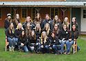 2016-2017 SKHS Equestrian