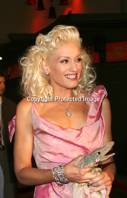 Gwen Stefani<br />