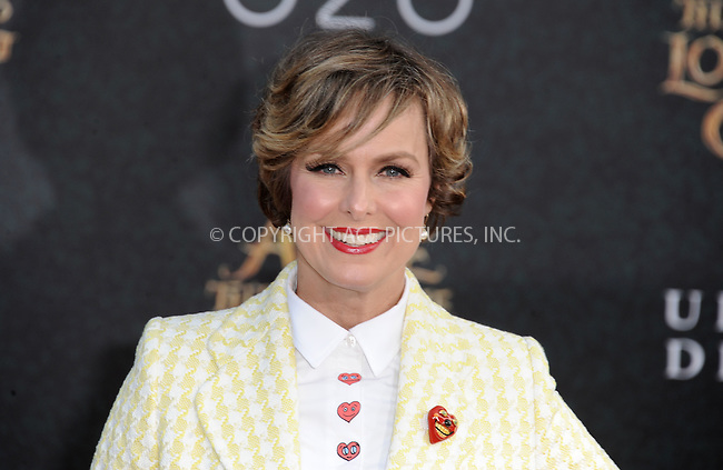 WWW.ACEPIXS.COM<br /> <br /> May 23 2016, LA<br /> <br /> Melora Hardin arriving at the premiere of Disney's 'Alice Through The Looking Glass' at the El Capitan Theatre on May 23, 2016 in Hollywood, California.<br /> <br /> <br /> By Line: Peter West/ACE Pictures<br /> <br /> <br /> ACE Pictures, Inc.<br /> tel: 646 769 0430<br /> Email: info@acepixs.com<br /> www.acepixs.com