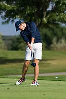 2017-2018 ICCP Golf