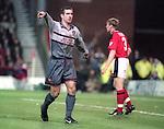 271195 Nottingham Forest v Manchester Utd