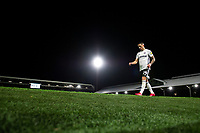 Anthony Knockaert of Fulham leaves the pitch during the Sky Bet Championship match between Fulham and Swansea City at Craven Cottage on February 26, 2020 in London, England. (Photo by Athena Pictures/Getty Images)
