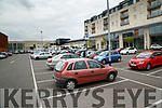 Parklands Car Park. Shopping in Tralee Town Centre