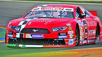 NASCAR Euro Series Valencia 2016