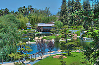 Japanese Friendship Garden, Koi ponds, Balboa Park, Tillman Water Reclamation Plant; Van Nuys; CA,  Woodley Park, Lake Balboa, Van Nuys, CA