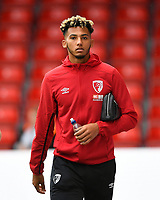 Lloyd Kelly of AFC Bournemouth  during AFC Bournemouth vs Sheffield United, Premier League Football at the Vitality Stadium on 10th August 2019
