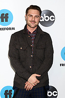 LOS ANGELES - FEB 5:  Grey Damon at the Disney ABC Television Winter Press Tour Photo Call at the Langham Huntington Hotel on February 5, 2019 in Pasadena, CA.<br /> CAP/MPI/DE<br /> ©DE//MPI/Capital Pictures