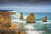 Tom Mackie, LANDSCAPES, LANDSCHAFTEN, PAISAJES, photos,+12, Australia, Great Ocean Road, NUMBERS, The Twelve Apostles, Tom Mackie, Worldwide, atmosphere, atmospheric, beach, beaches+, beautiful, coast, coastal, coastline, coastlines, gold, golden, holiday destination, horizontally, horizontals, ocean, peac+eful, restoftheworldgallery, scenery, scenic, sea, sea stack, tourism, tourist attraction, tranquil, tranquility, travel, vac+ation, water, water's edge, wave, waves, yellow,12, Australia, Great Ocean Road, NUMBERS, The Twelve Apostles, Tom Mackie, Wo+,GBTM160040-1,#l#