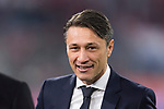 07.11.2018, Allianz Arena, Muenchen, GER, UEFA CL, FC Bayern Muenchen (GER) vs AEK Athen (GRC), Gruppe E, UEFA regulations prohibit any use of photographs as image sequences and/or quasi-video, im Bild Niko Kovac (Cheftrainer FCB) <br /> <br /> Foto © nordphoto / Straubmeier