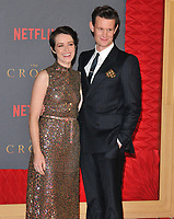 Netflix The Crown: Season 2 World Premiere