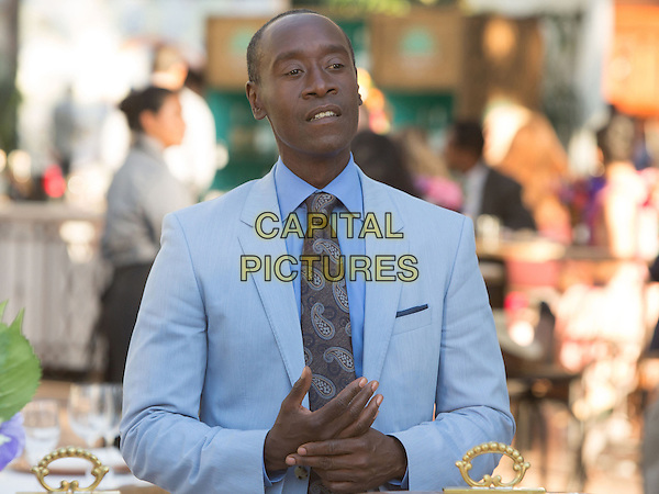 House of Lies (2012)<br /> (Season 4)<br /> Don Cheadle as Marty Kaan<br /> *Filmstill - Editorial Use Only*<br /> CAP/FB<br /> Image supplied by Capital Pictures