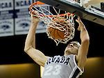 2013 Nevada Basketball vs Omaha