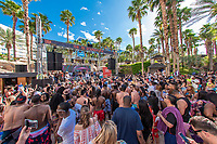LAS VEGAS, NV - May 13, 2018: ***HOUSE COVERAGE*** Flo Rida performs at REHAB Pool Party at Hard Rock Hotel &amp; Casino in Las vegas, NV on May 13, 2018. <br /> CAP/MPI/GDP<br /> &copy;GDP/MPI/Capital Pictures