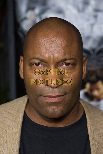 "JOHN SINGLETON.At the ""Hustle & Flow"" Los Angeles Film Premiere,.held at the Arclight Cinerama Dome, .Hollywood, California, USA, 20th July 2005..portrait headshot.Ref: ADM.www.capitalpictures.com.sales@capitalpictures.com.©Zach Lipp/AdMedia/Capital Pictures."