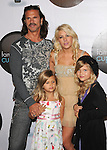 Lorenzo Llamas,Shayne Llamas & family at The Famous Cupcakes Beverly Hills Grand Opening hosted by The Kardashian Family in Beverly Hills, California on October 07,2009                                                                   Copyright 2009 DVS / RockinExposures