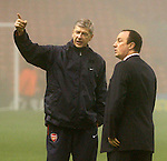 191206 Liverpool v Arsenal