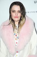 LOS ANGELES, CA - FEBRUARY 10: Sky Ferreira at the Universal Music Group Grammy After party celebrating the 61st Annual Grammy Awards at The Row in Los Angeles, California on February 10, 2019. Credit: Faye Sadou/MediaPunch